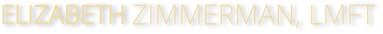 Elizabeth Zimmerman Logo